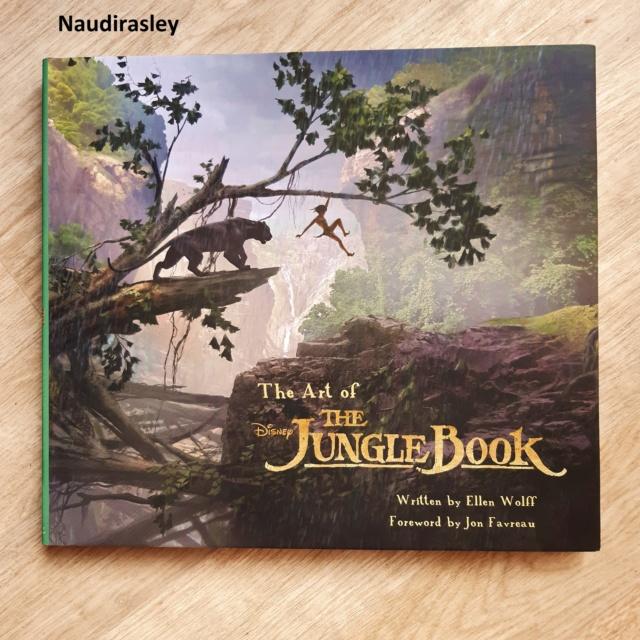Le Livre de la Jungle 20191028