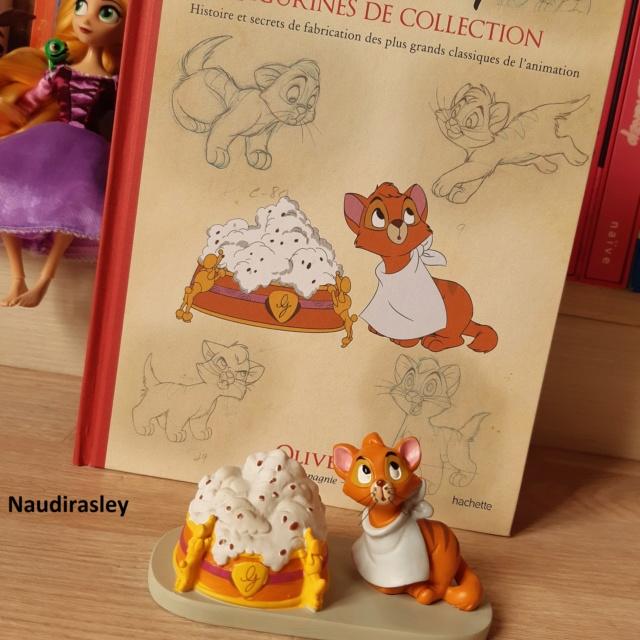 [Collection Press] N° 1 Walt Disney figurines de collection - Hachette - 01/2017 - Page 34 20191030