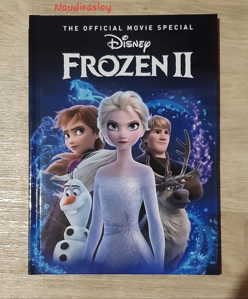 Les livres Disney - Page 13 20191254