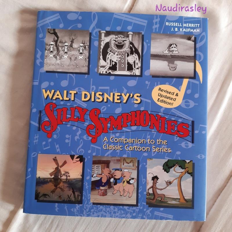 Les livres Disney - Page 13 20191255