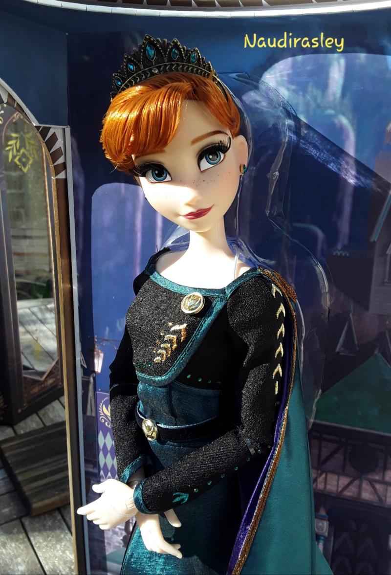 Disney Store Poupées Limited Edition 17'' (depuis 2009) - Page 4 20200315