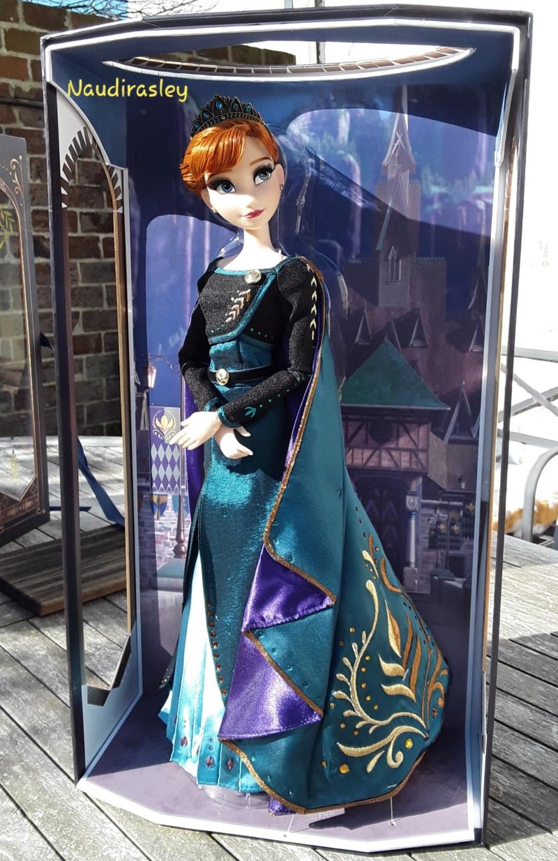 Disney Store Poupées Limited Edition 17'' (depuis 2009) - Page 4 20200316