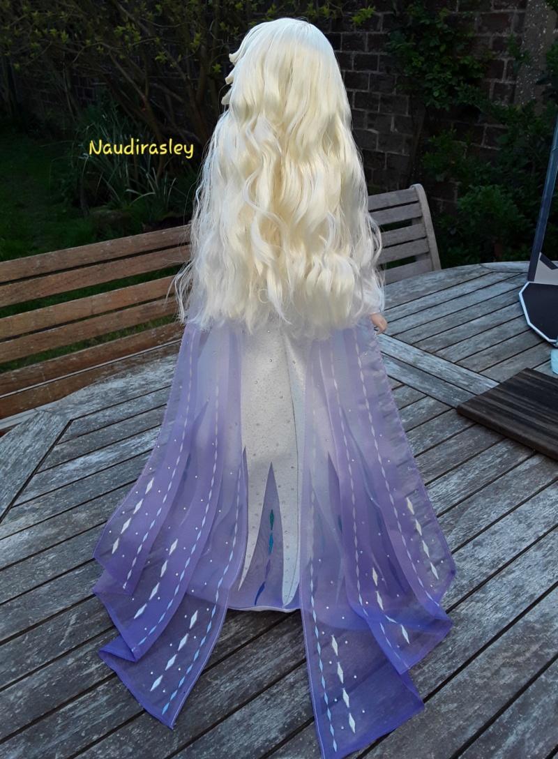Disney Store Poupées Limited Edition 17'' (depuis 2009) - Page 4 20200324