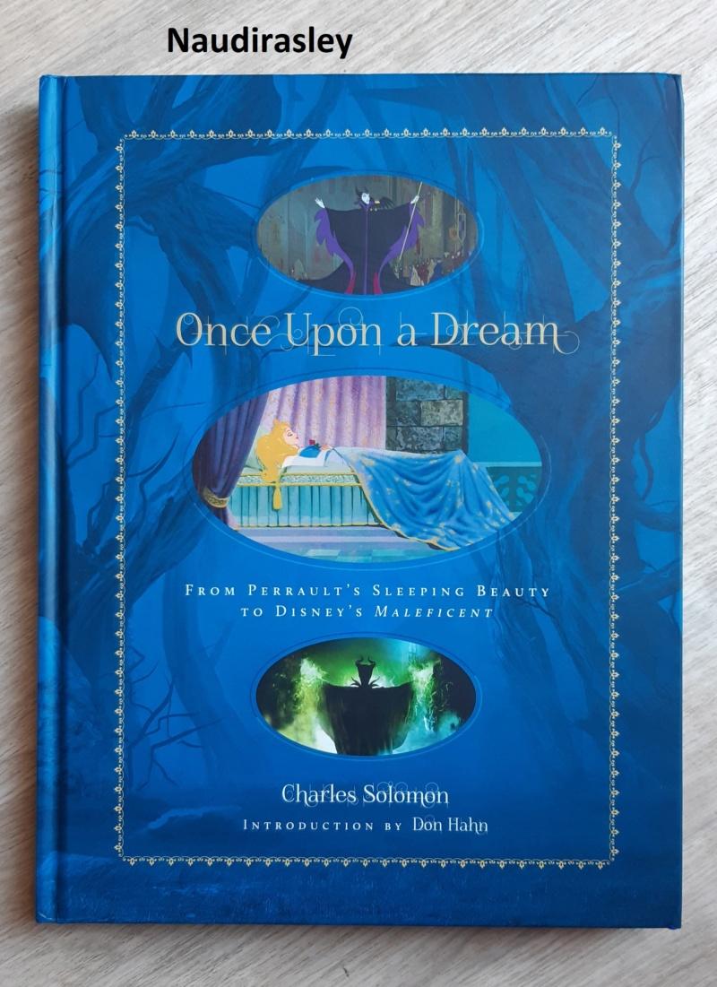 Les livres Disney - Page 16 20200820