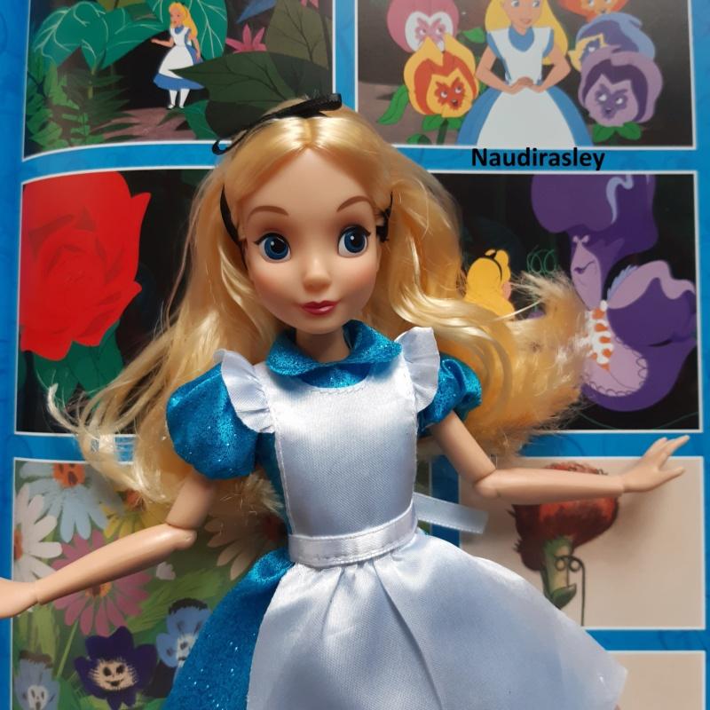 Alice au pays des merveilles - Page 39 20201017