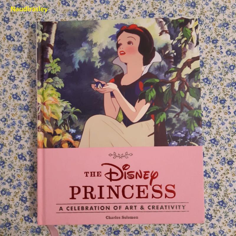 Les Princesses Disney [Huginn & Muninn - 2020] - Page 4 20201110