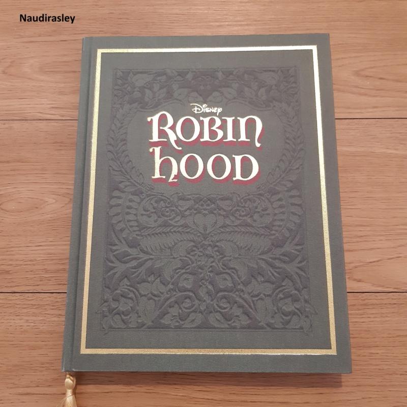 Robin des bois 20201122