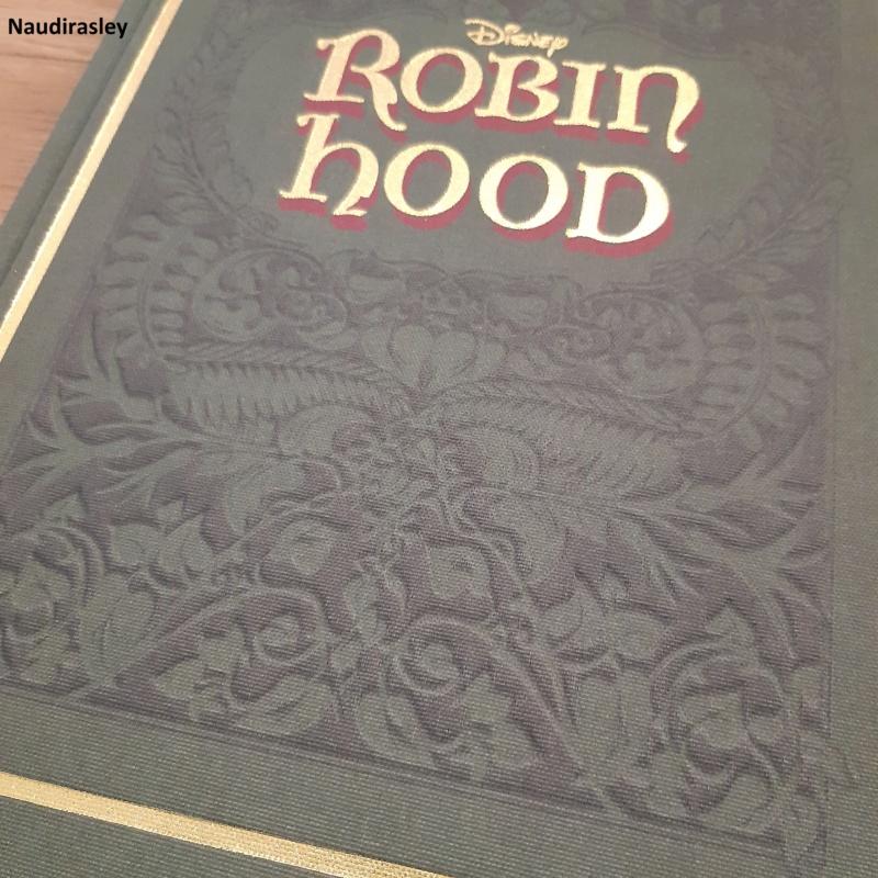 Robin des bois 20201123