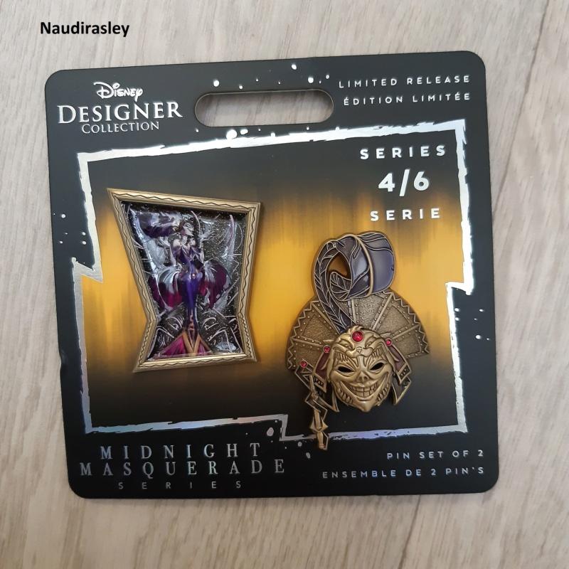 Disney Midnight Masquerade Designer Collection (depuis 2019) - Page 36 20201132