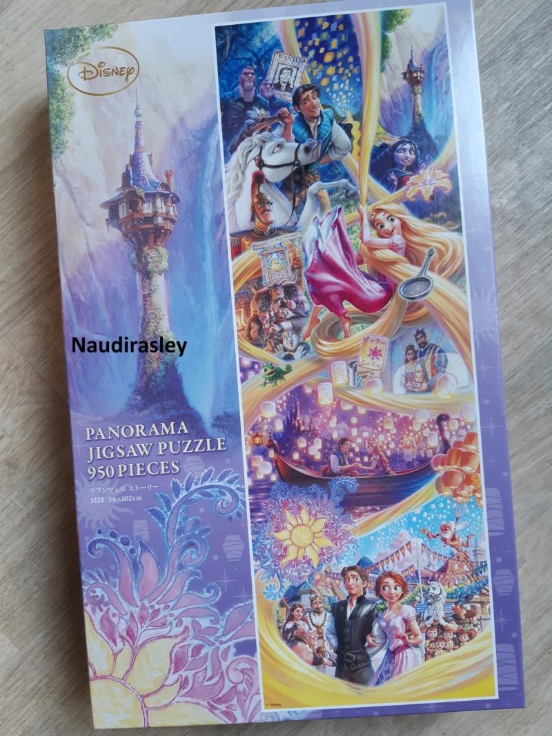 Les puzzles Disney - Page 16 20201229