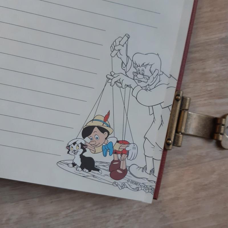 Pinocchio - Page 9 20201250