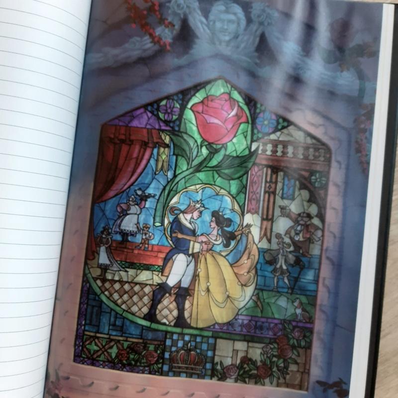 La Belle et la Bête - Page 3 20201255