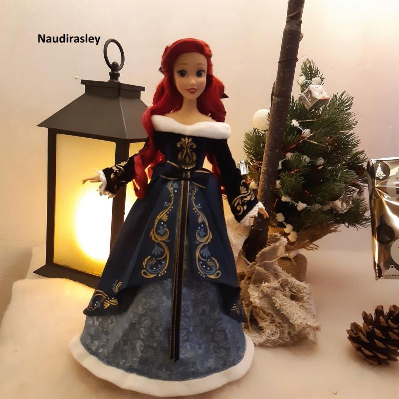 Les poupées classiques du Disney Store et des Parcs 20201263