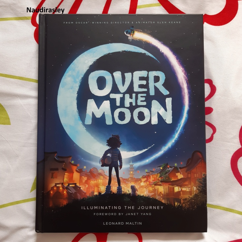 Voyage vers la Lune [Netflix/Pearl Studio - 2020] - Page 2 20210113