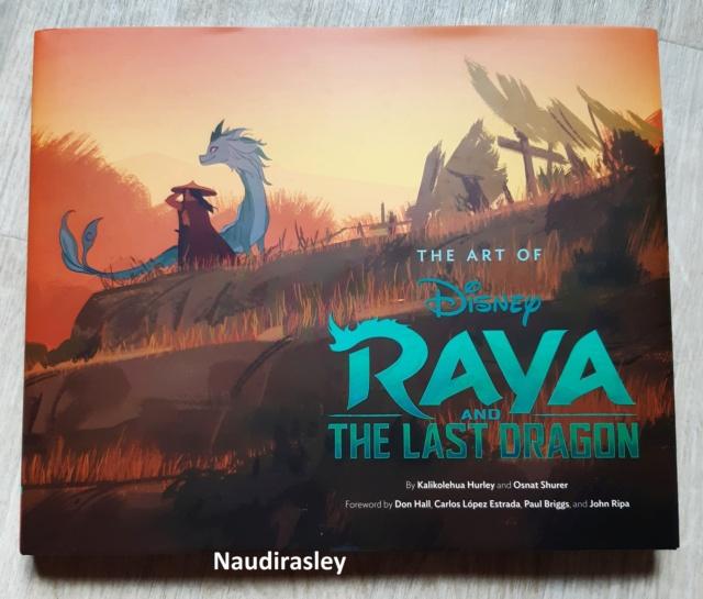 Raya et le dernier dragon - Page 3 20210419