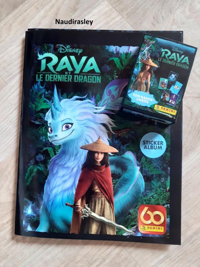Raya et le dernier dragon - Page 3 20210420