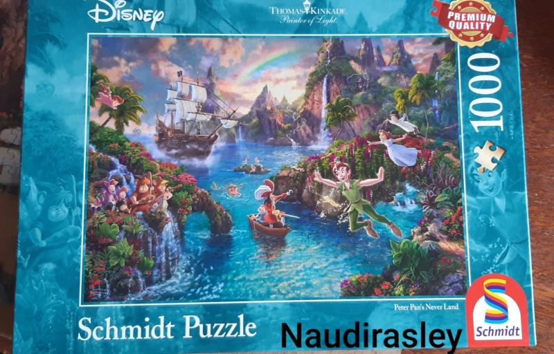 Les puzzles Disney - Page 17 20210426