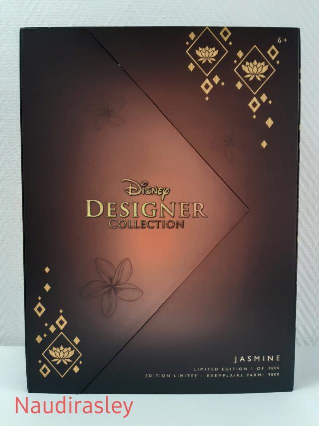 Disney Ultimate Glamorous Designer Collection (depuis 2021) - Page 4 20211022