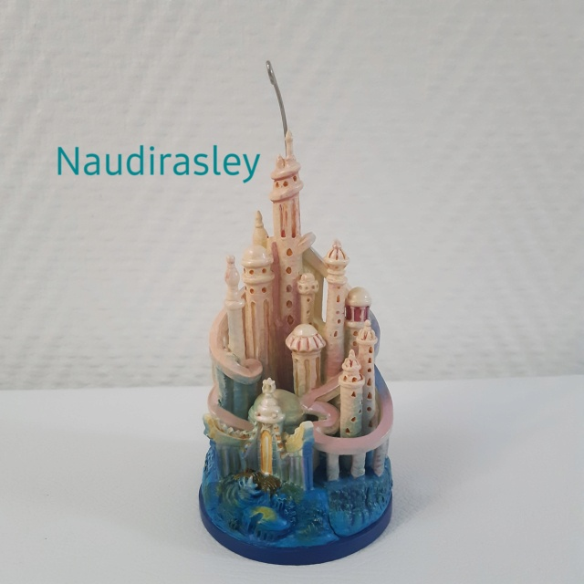 The Disney Castle Collection - Page 44 20211031