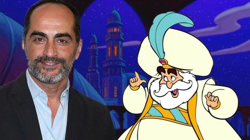 Aladdin [Disney - 2019] - Page 7 21369110