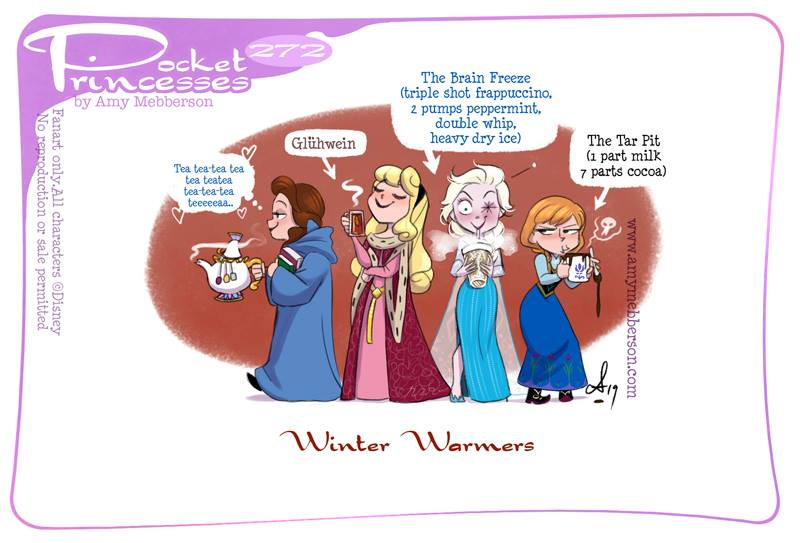 [Dessins humoristiques] Amy Mebberson - Pocket Princesses - Page 39 27210