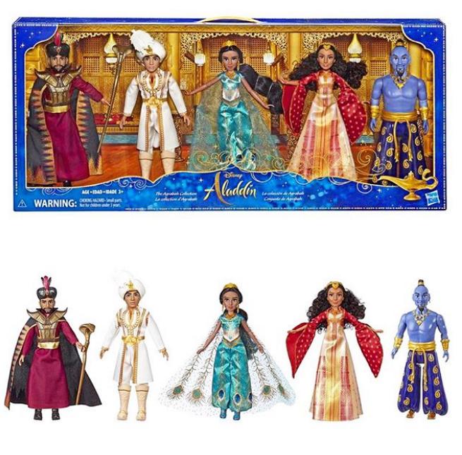Aladdin (film live) - Page 2 317