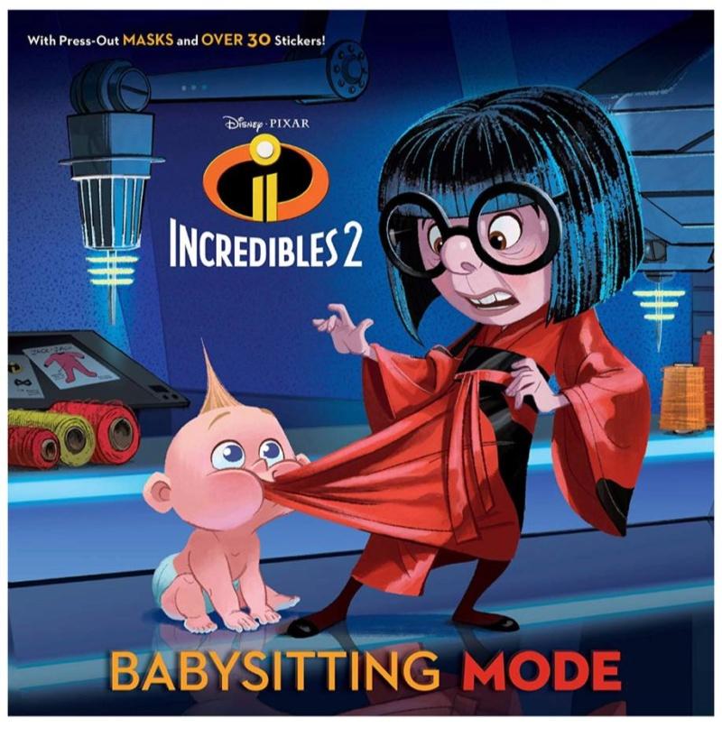 Les Indestructibles  - Page 3 36717410