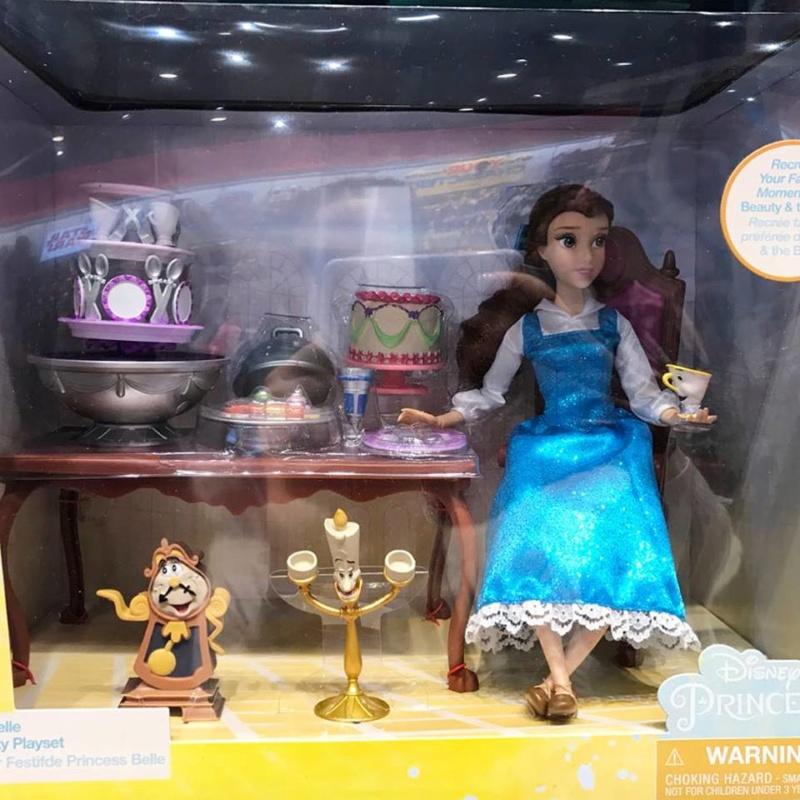 Les poupées classiques du Disney Store et des Parcs - Page 15 37075410