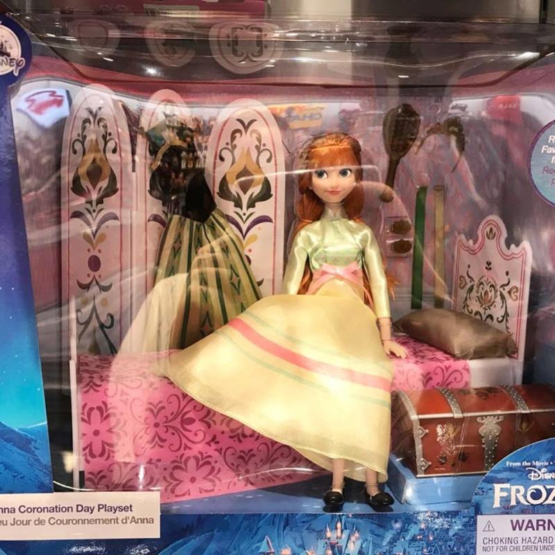Les poupées classiques du Disney Store et des Parcs - Page 15 37103210