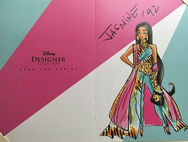 Disney Designer Collection - Premiere Series 37848210