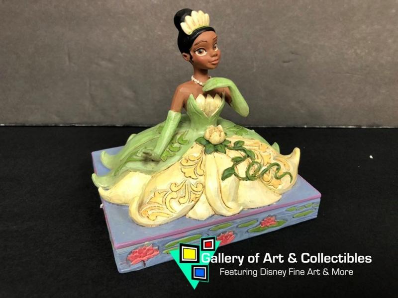Disney Traditions by Jim Shore - Enesco (depuis 2006) - Page 2 37886210