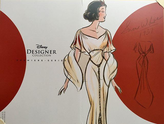 Disney Designer Collection - Premiere Series 38740110