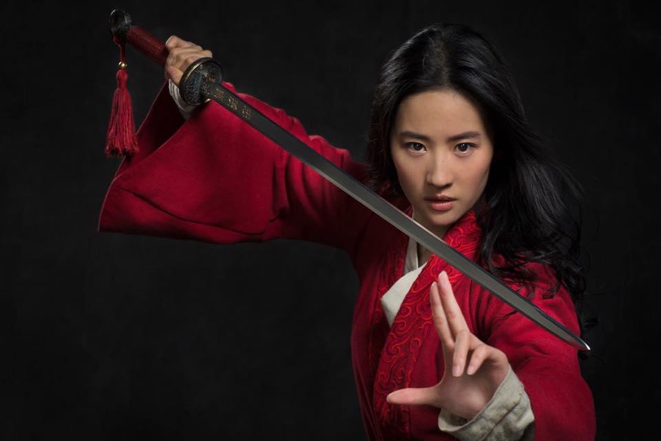 Mulan [Disney - 2020] - Page 7 39090010