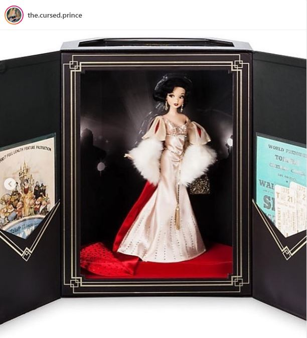 Disney Designer Collection - Premiere Series 411