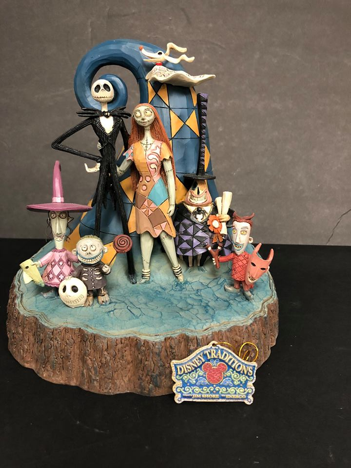 Disney Traditions by Jim Shore - Enesco (depuis 2006) - Page 3 42587210