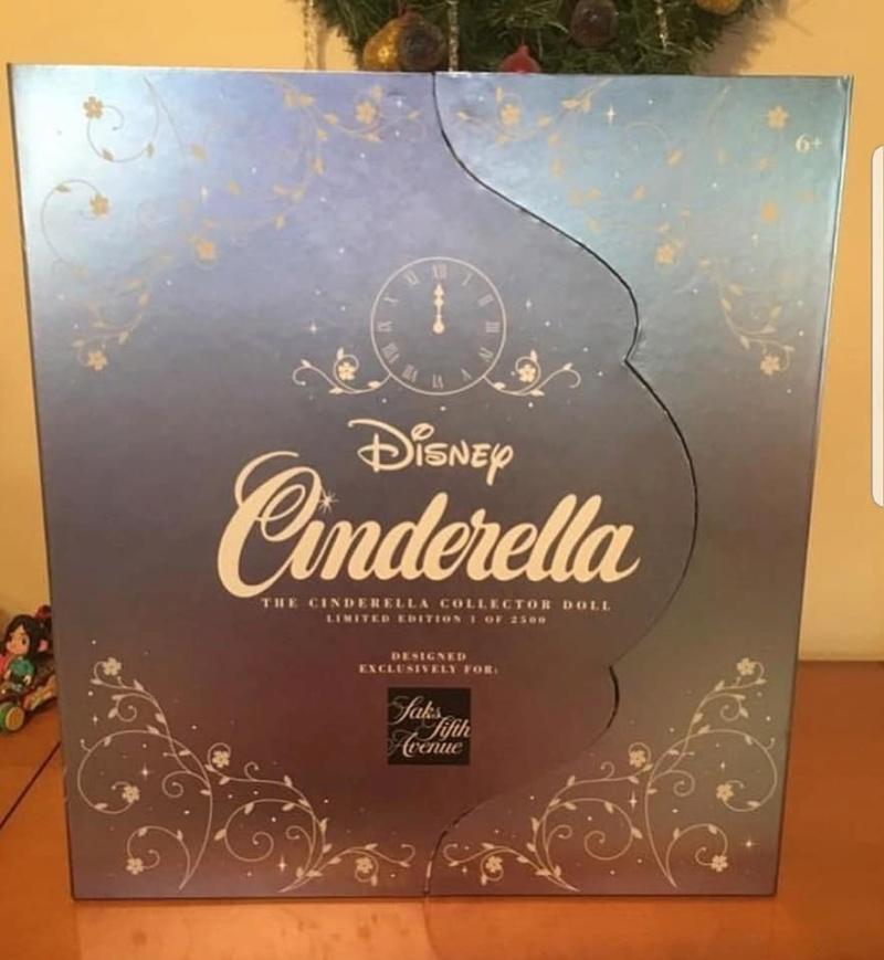 Disney Store Poupées Limited Edition 17'' (depuis 2009) - Page 37 46831410