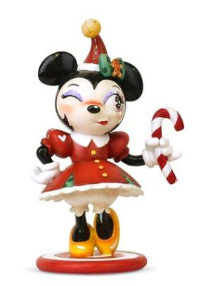 The World of Miss Mindy Presents Disney - Enesco (depuis 2017) - Page 2 52057010