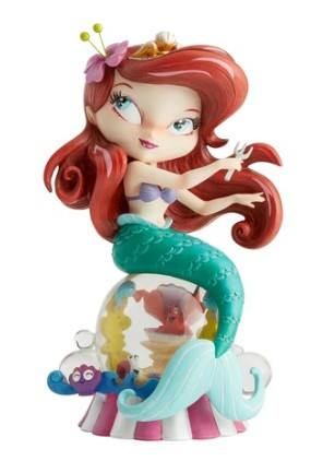 The World of Miss Mindy Presents Disney - Enesco (depuis 2017) - Page 2 52347510
