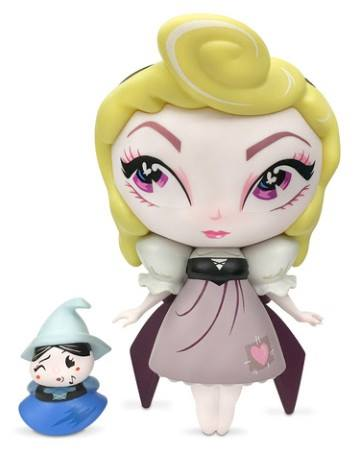 The World of Miss Mindy Presents Disney - Enesco (depuis 2017) - Page 2 52480910