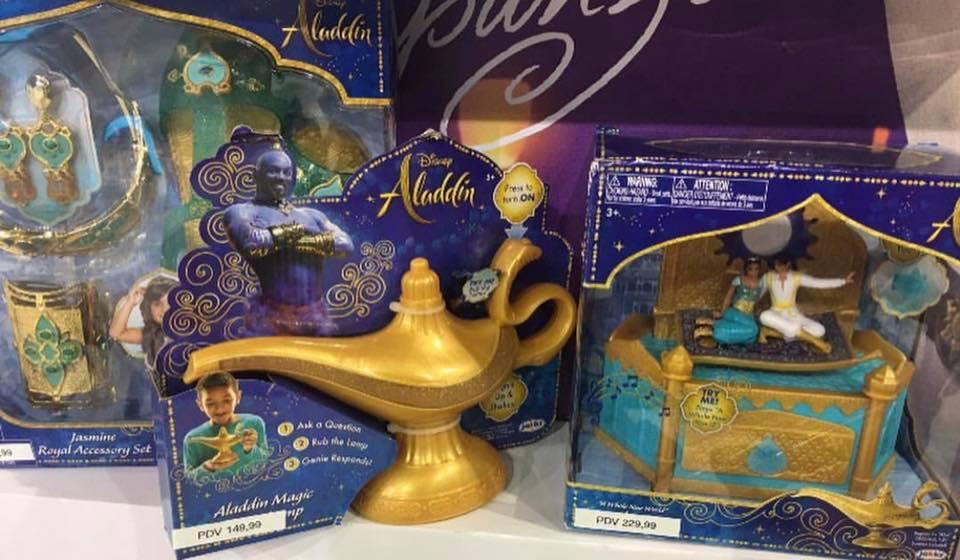 Aladdin (film live) 54799810