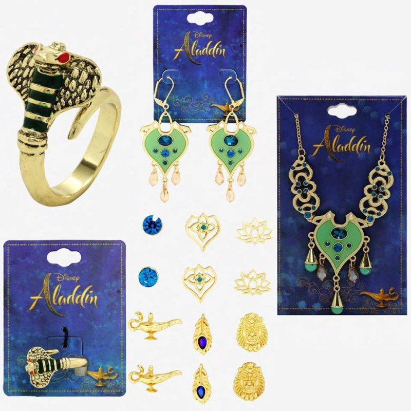 Aladdin (film live) - Page 2 56248110
