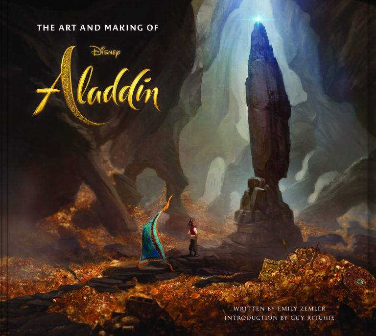 Aladdin (film live) - Page 2 57039810
