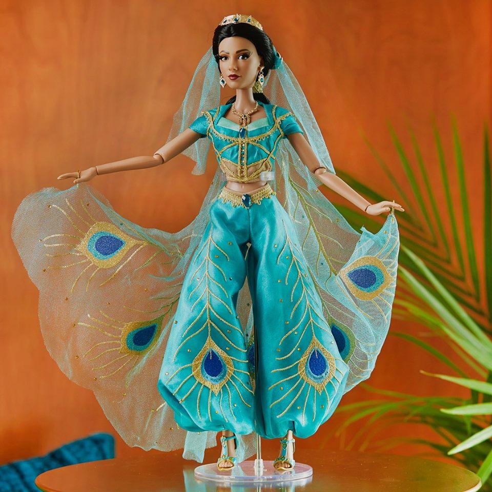 Aladdin (film live) - Page 2 58376410