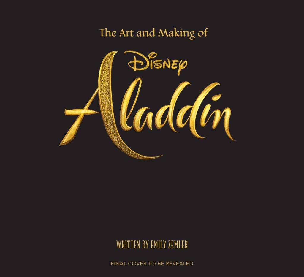 Aladdin (film live) 61uq8610