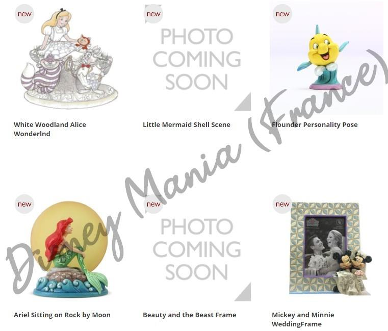 Disney Traditions by Jim Shore - Enesco (depuis 2006) - Page 11 62463010