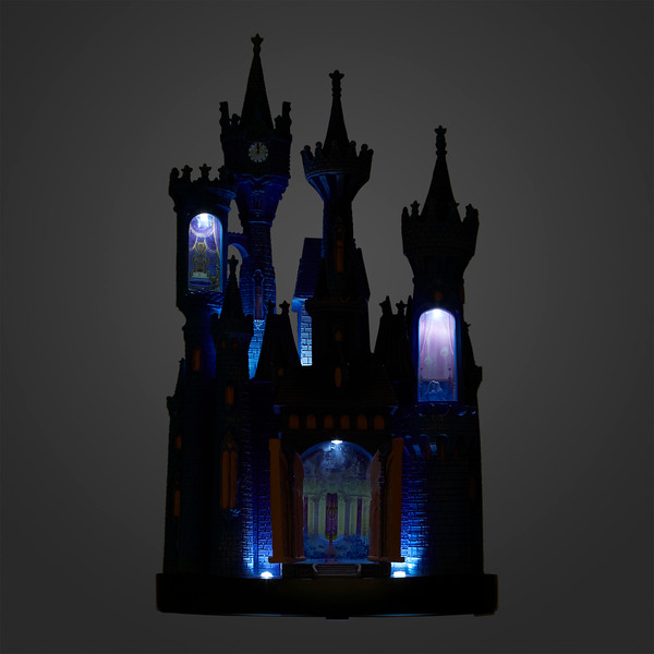 The Disney Castle Collection 65050410