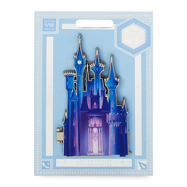 The Disney Castle Collection 65050510