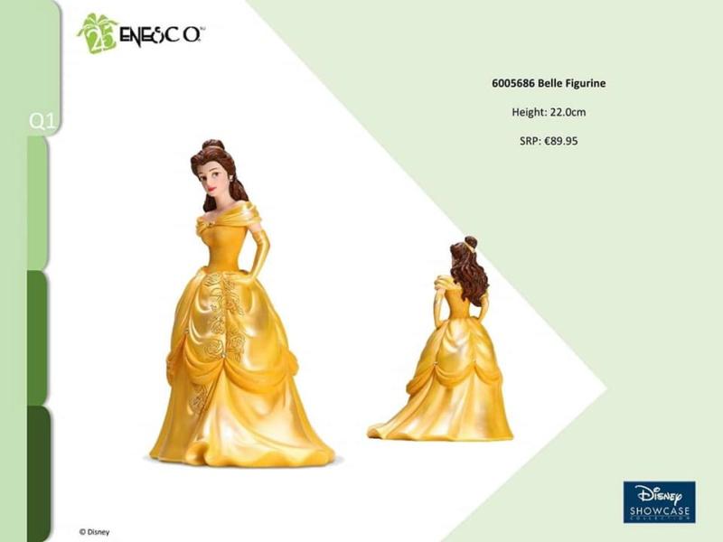 Disney Haute Couture - Enesco (depuis 2013) - Page 22 67488910