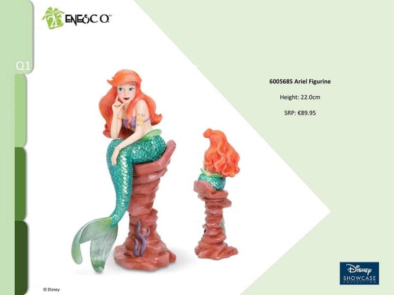 Disney Haute Couture - Enesco (depuis 2013) - Page 22 67641110
