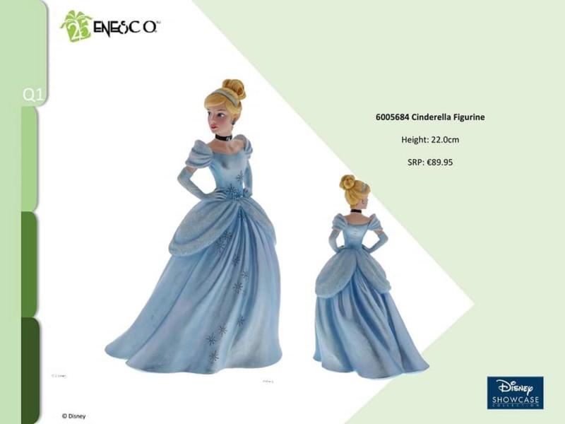 Disney Haute Couture - Enesco (depuis 2013) - Page 22 67655210